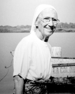 Soeur Marguerite Tiberghien