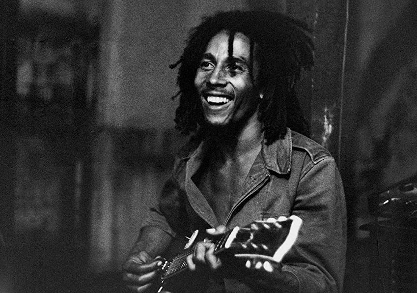 Africa unite de Bob Marley