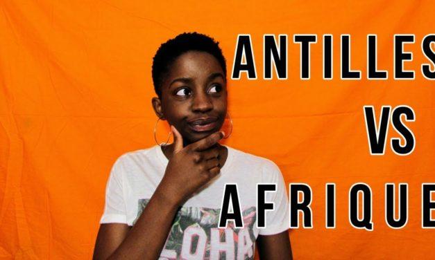 Etre Noir sans être originaire d'Afrique ?