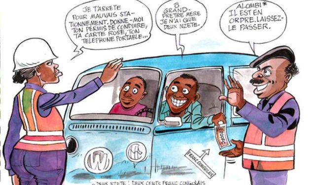 Afrique: lorsqu'être débrouillard c'est enfreindre la règle