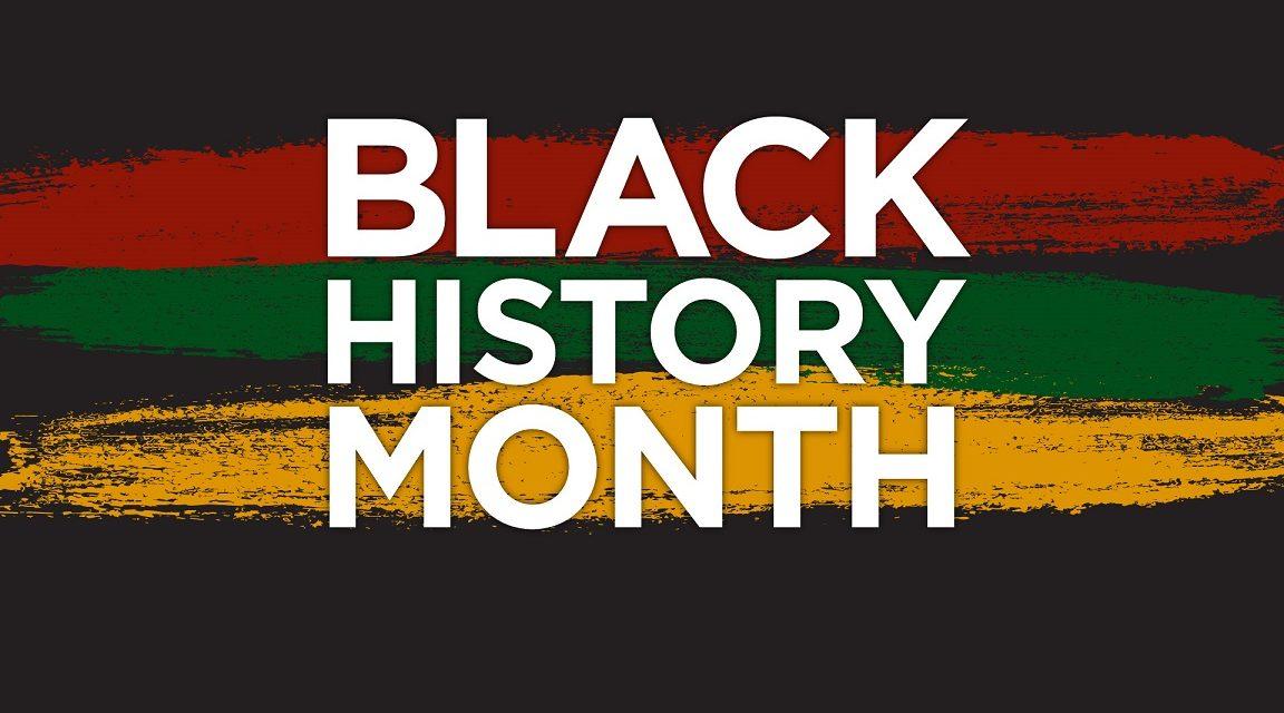 Le mois de l'histoire des Noirs