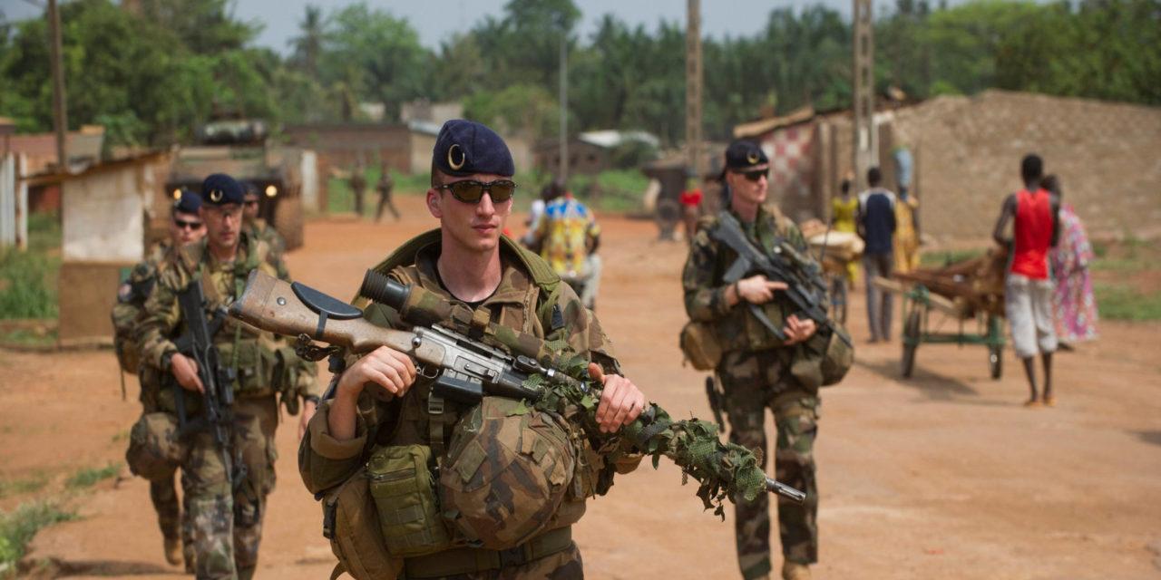 Mali – Une intervention à la fois salutaire et humiliante
