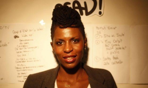 Read ! : Club de lecture Afro