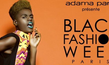 Black Fashion Week 2013