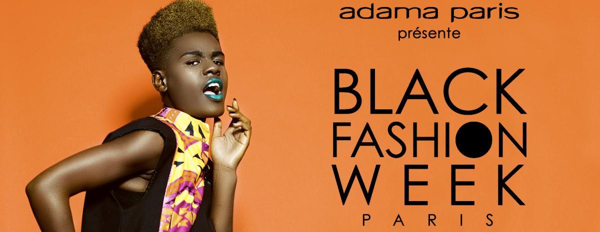 Black Fashion Week 2013