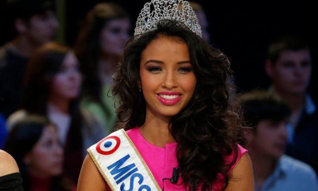 Regard sur l'élection de Miss France