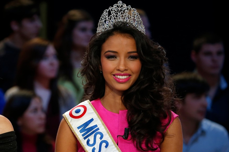 Regard sur l'élection de Miss France