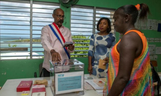 Valorisation du mode de scrutin présidentiel en France