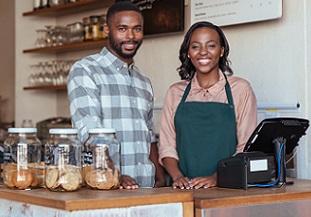 Entrepreuneurs noirs